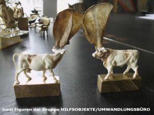 Katja Martin Objektkunst und Skulpturen in Brandenburg